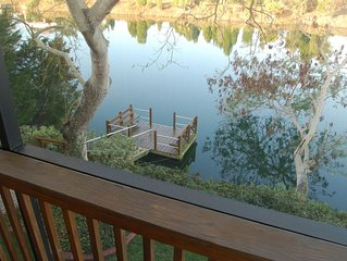 Immaculate Canal Home Near Gulf of Mexico- Discount 7 nights stay