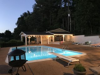 Best Location In Charlottesville - Amazing Pool