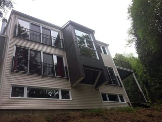 5 Bedrooms House to Rent in Mont -Tremblant