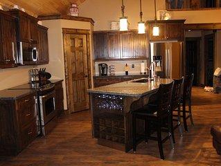 Brand New Cottage At Pine Lake Whispering Pines Golf Resort