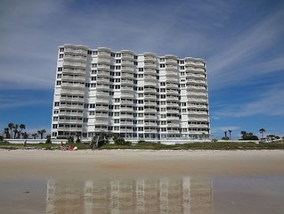 Dazzling Oceanfront  Views Ormond Beach