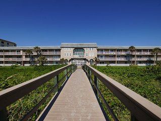 2 Bedroom Condo In Oceanfront Complex
