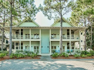 Executive Access Home! Park District - 2-5 Blocks from the Beach
