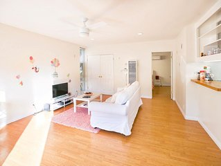 Silver Lake 1BR lovely home w/Parking
