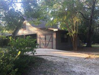 Bluejay Fields Guesthouse