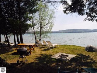 Your Glen Lake Get-A-Way