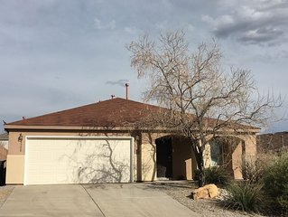 Rio Rancho Spacious Home