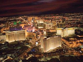 Las Vegas fun begins here!
