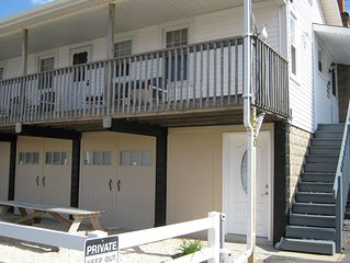 PT. PLEASANT BEACH - PERFECT OCEAN BLOCK LOCATION