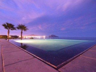 San Felipe beachfront condo - BEST location
