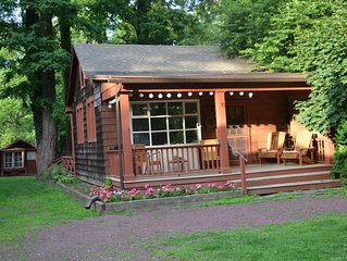 Don't miss out on 'Summer in the Pocono's' along the Delaware River