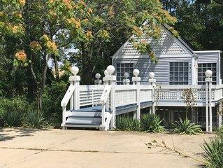 Lake Street Beach Home-A short reach to the beach!!!