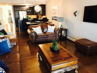 2+1 Bedroom Luxury - Spectacular Waterfront Condo Downtown Charlottetown