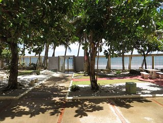Condado Del Mar, Modern 2 Bedroom Apartment on the Beach . . . with a Pool!