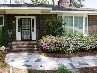 Spacious Country Club Home - 2 mi from Masters Gates