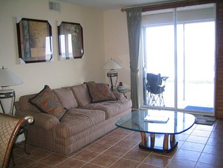 Ocean Front Direct Access, 1st Floor, Ponce Inlet