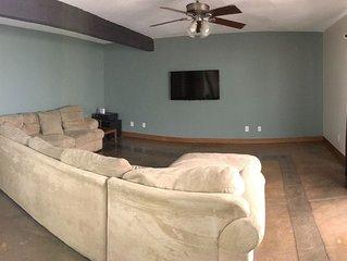 3 Bedroom condo in the heart of Scottsdale, Arizona