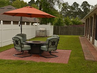 Executive Style Florida Home looking for a Family***FREE HIGHSPEED WI-FI & Cable