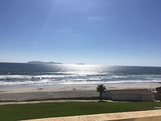 Playa Blanca Beach Front Condo - Rosarito Beach