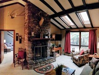 Beautiful Cottage in Split Rock Resort Area Near Lake Harmony