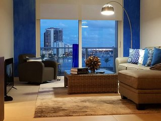 New Fort Lauderdale Beach Resort Style Condo