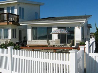 OCEAN FRONT LOCATED IN PT. PLEASANT BEACH WITH BREATHTAKING VIEWS