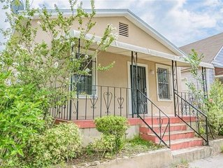 Awesome West Tampa Bungalow