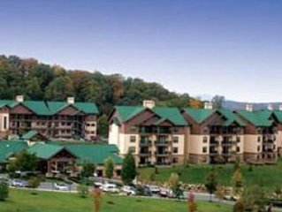 Beautiful Resort in the heart of Tennessee
