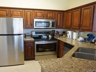Kissimmee townhome in Lake Berkely Resort
