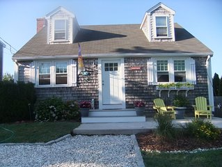 Within walking distance to beaches, restaurants & shops. Great family getaway.