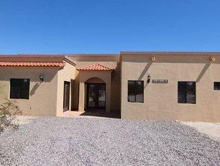 El Dorado Ranch Rental Home - Casa Dooley