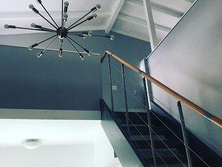 The Fort Lauderdale Loft House