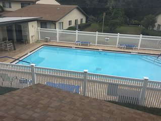 Spacious 3 Bedroom, 2 Bath Condo, Sleeps 6