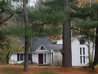 Great Barrington - The Cottage at Windflower Inn - Low Price - Close to Skiing