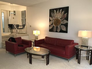 Best Santa Monica Location, Close to Beach, Promenade,