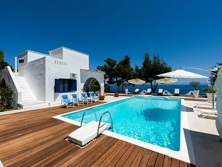 VILLA ELIZABETH the soul of Greece