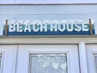 'The Beach House' Getaway