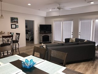 Nicest Condo in Sunset Beach 1st Floor (no stairs) - Colony II at Oyster Bay
