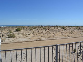 Casa Ladrillo Sleeps 12 El Dorado Ranch 300 meters from Pool With WIFI