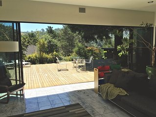 Perfect Family Home Rental For Marin Getaway