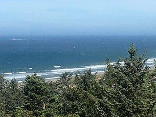 Pacific Vista Hideaway
