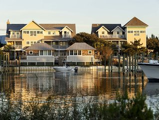Bed & Breakfast Inn on Bald Head Island - Blockade Runner Suite