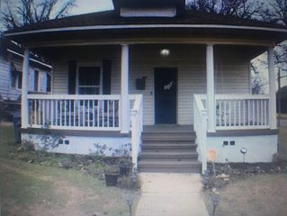 Charming house just minutes from downtown Birmingham!