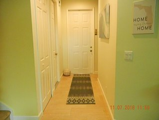 Great 3 Bedroom Townhouse  in a perfect PGA Community