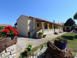 Villa Anna - Almyros Beach