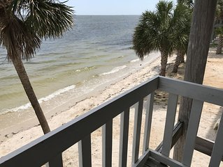Shell Point Beach Town Home. Beautiful Waterfront Townhome. Includes Wi-Fi