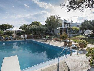 Blue Sky&sea Villa - New Listing 1min Walk To Beach