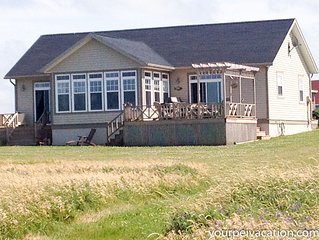 Oceanfront Situated with access to beach
