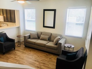 ALL NEW UPDATED Beautifully Remodeled Spacious Townhome