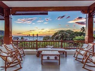 Ocean View Villa-Downtown San Juan del Sur